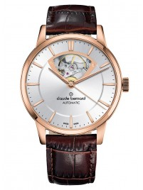 Poze Ceas barbatesc Claude Bernard Classic Open Heart Automatic 85017 37R AIR3