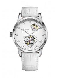 Poze Ceas de dama Claude Bernard Classic Open Heart Automatic 85018 3 BPN2
