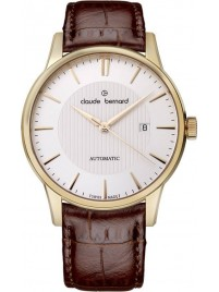 Poze Ceas barbatesc Claude Bernard Sophisticated Classics Automatic 80091 37R AIR