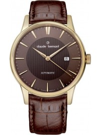 Poze Ceas barbatesc Claude Bernard Sophisticated Classics Automatic 80091 37R BRIR