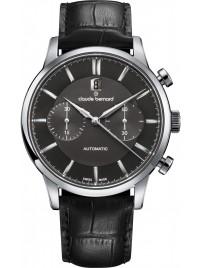 Poze Ceas barbatesc Claude Bernard Sophisticated Classics Automatic Chronograph 08001 3 NIN