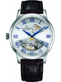 Poze Ceas Claude Bernard Sophisticated Classics Automatic Open Heart 5