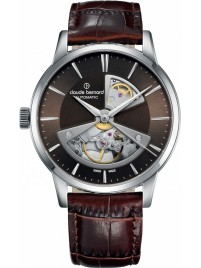 Poze Ceas Claude Bernard Sophisticated Classics Automatic Open Heart 6