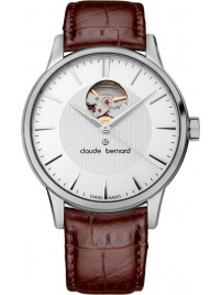 Poze Ceas barbatesc Claude Bernard Sophisticated Classics Automatic Open Heart 85017 3 AIN