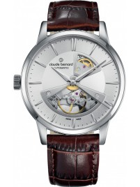 Poze Ceas barbatesc Claude Bernard Sophisticated Classics Automatic Open Heart 85017 3 AIN2