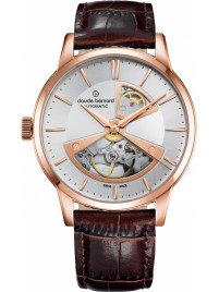 Poze Ceas barbatesc Claude Bernard Sophisticated Classics Automatic Open Heart 85017 37R AIR2