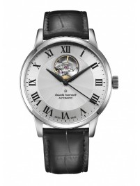 Poze Ceas barbatesc Claude Bernard Sophisticated Classics Open Heart Automatic 85017 3 AR