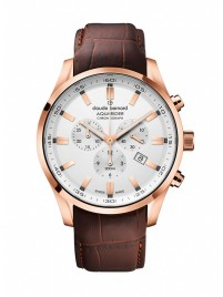 Poze Ceas barbatesc Claude Bernard Sporting Soul Aquarider Chronograph 10222 37RC AIR