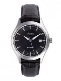 Poze Ceas Doxa New Tradition Steel Black