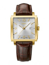 Poza ceas Doxa Quadro II Gold