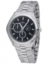 Poze Ceas barbatesc Ebel Classic Sport Quarz Chronograph 1216042
