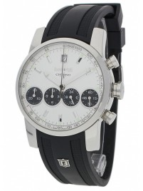 Poze Ceas barbatesc Eberhard Chrono 4 Automatic Chronograph 31041.10 CU