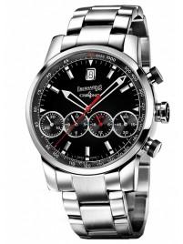 Poze Ceas barbatesc Eberhard Chrono 4 Grand Taille Chronograph 31052.2 CA