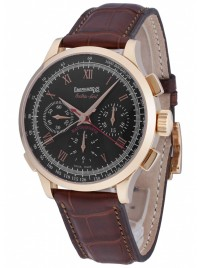 Poze Ceas barbatesc Eberhard Eberhard-Co ExtraFort Chrono Rattrapante Limited Edition 18kt Gold 30063.1