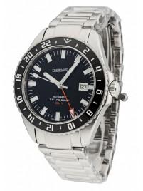 Poze Ceas barbatesc Eberhard Eberhard-Co Scafograf GMT Date Automatic 41038.01 CAD