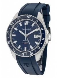 Poze Ceas barbatesc Eberhard Eberhard-Co Scafograf GMT Date Automatic 41038.02 CU