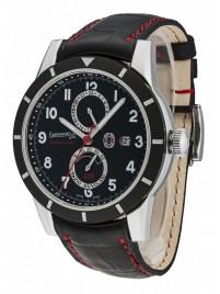 Poze Ceas barbatesc Eberhard Eberhard-Co Tazio Nuvolari Edition Limitee 336 Date GMT Gangreserve 41033.01 CP