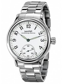 Poze Ceas barbatesc Eberhard Traversetolo 8 Jours Mechanical 21216.1 CA