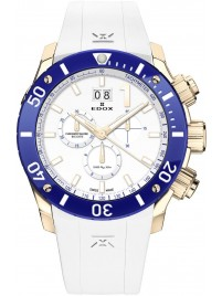 Poze Ceas barbatesc Edox Chronoffshore 1 Chronograph Big Date Limited Edition