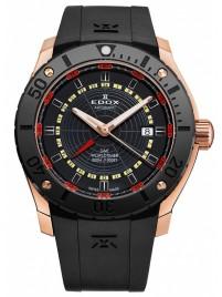 Poze Ceas barbatesc Edox Chronoffshore 1 GMT Worldtimer Automatic 93005 37R NOJ