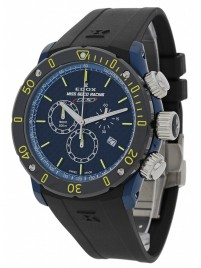 Poze Ceas barbatesc Edox Chronoffshore 1 Miss Geico Racing 113 Limited Edition Chronograph Quarz 10221 357BUJ BUJ113