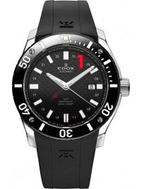 Poze Ceas barbatesc Edox Chronoffshore 1 Worldtimer GMT Automatic