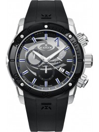 Poze Ceas barbatesc Edox Chronoffshore1 Chronograph Special Edition Curling 10221 3N NINCU