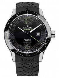 Poze Ceas barbatesc Edox Chronorally 1 Automatic Date 80094 3N NV