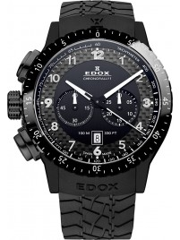Poze Ceas barbatesc Edox Chronorally 1 Quarz Chronograph 10305 37N NN