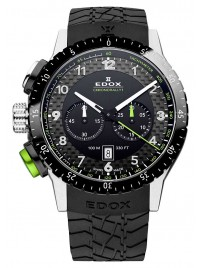 Poze Ceas barbatesc Edox Chronorally 1 Sport Chronograph 10305 3NV NV
