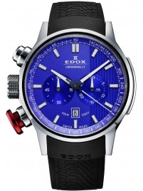Poze Ceas barbatesc Edox Chronorally Chronograph 10302 3 BUIN