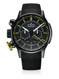 Poze Ceas barbatesc Edox Chronorally Chronograph 10302 37NJ NOJ3