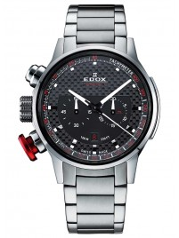 Poze Ceas barbatesc Edox Chronorally Chronograph 10302 3M NIN2
