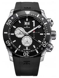 Poze Ceas barbatesc Edox Class 1 Chronoffshore Chronograph Big Date 10020 3 NIN3