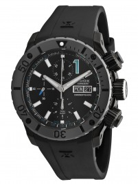 Poze Ceas barbatesc Edox Class 1 Chronoffshore Limited Edition Diver 500m Day Date 01111 37N NIN