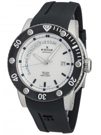 Poze Ceas barbatesc Edox Class1 Day Date Automatic 83005 TIN AIN