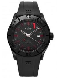 Poze Ceas barbatesc Edox Class1 Worldtimer GMT Automatic 93005 37N NRO