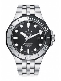 Poze Ceas barbatesc Edox Delfin Date Automatic 80110 357NM NIN