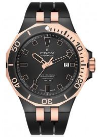 Poze Ceas barbatesc Edox Delfin Date Date Automatic 80110 357NRCA NIR