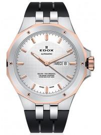 Poze Ceas barbatesc Edox Delfin DayDate Automatic 88005 357RCA AIR