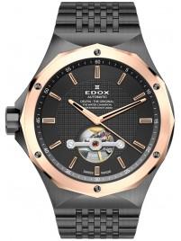 Poze Ceas barbatesc Edox EDOX Delfin Open Heart Automatic 85024 37GRM GIR