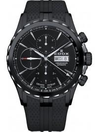 Poze Ceas barbatesc Edox Grand Ocean Automatic Chronograph 01113 357N NIN