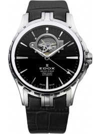 Poze Ceas barbatesc Edox Grand Ocean Automatic Open Heart 85008 3 NIN