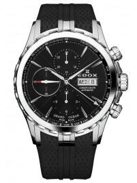Poze Ceas barbatesc Edox Grand Ocean Chronograph Automatic 01113 3 NIN