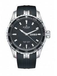 Poze Ceas barbatesc Edox Grand Ocean Day Date Automatic 88002 3CA NIN