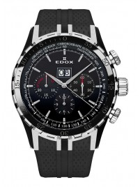 Poze Ceas barbatesc Edox Grand Ocean Extreme Sailing Series Special Edition 45004 357N NIN