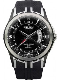 Poze Ceas barbatesc Edox Grand Ocean GMT Automatic 93004 357N NIN