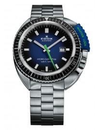 Poze Ceas barbatesc Edox HydroSub 50th Anniversary Limited Edition 80301 3NBU NBU