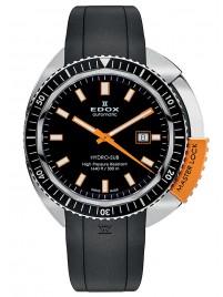 Poze Ceas barbatesc Edox HydroSub Automatic Diver Taucheruhr 80301 3NOCA NIN