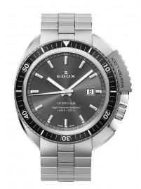 Poze Ceas barbatesc Edox HydroSub Diver Taucheruhr 53200 3NGM GIN